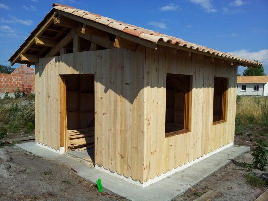bardage ite ecotech construction. Black Bedroom Furniture Sets. Home Design Ideas